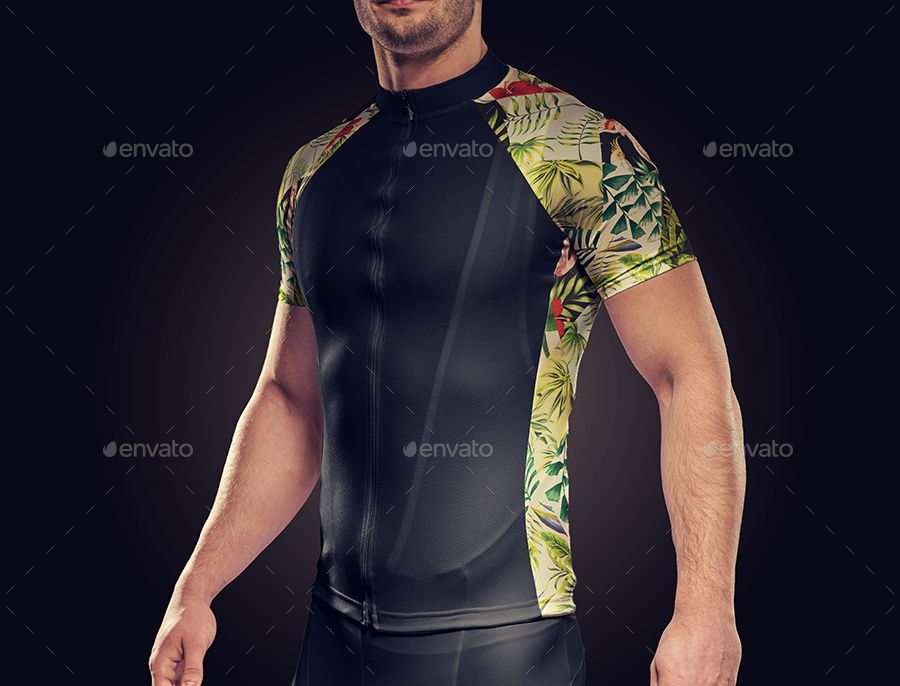 Download Cycling Wear Mega Mockup Collection How To Wear Cycling Wear Mockup