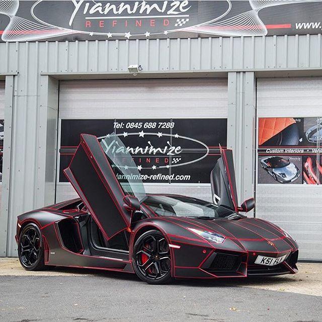 Supercarsoflondon By Yiannimize Therealksi Ksi Lamborghini