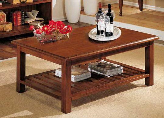 Tavolini Salotto Legno - Seiunkel.us - seiunkel.us