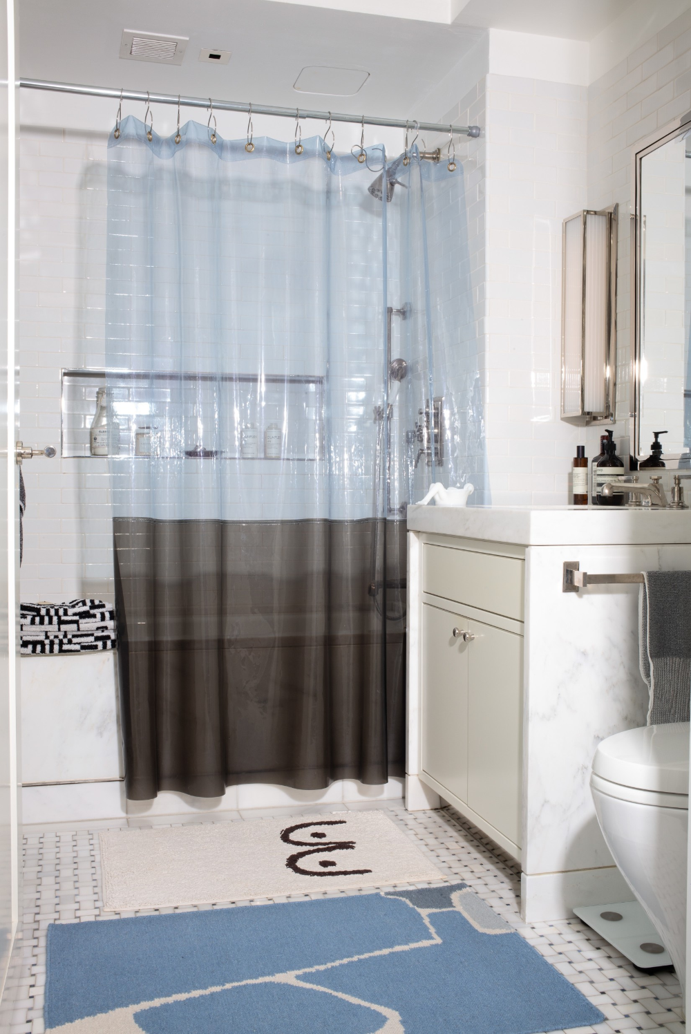 Sun Shower Curtain By Quiet Town Bath Mat By Cold Picnic Flat Weave Rug By Cold Picnic Bathing Lady By Mosser Towels In 2020 Tiger Home Chair Source Flat