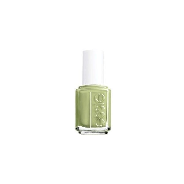 nail colors essie ❤ liked on Polyvore featuring beauty products ...