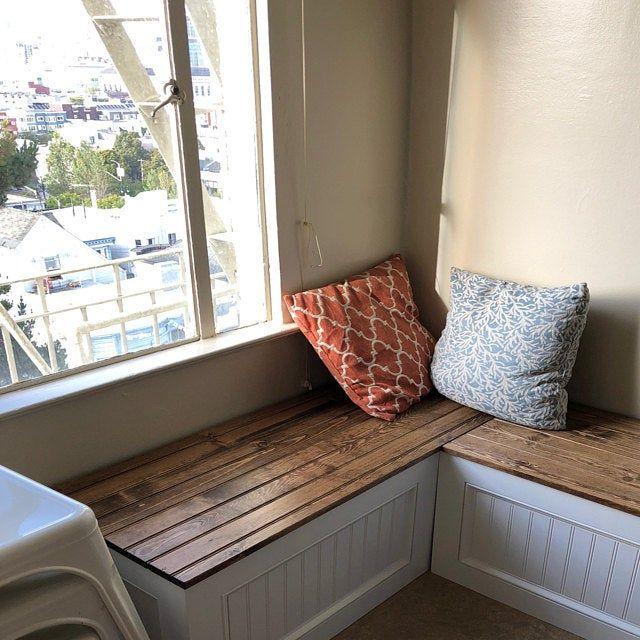 Corner Bench Kitchen Seating L Shaped Bench Free Etsy Kitchen Seating Corner Bench Seating Bench Seating Kitchen