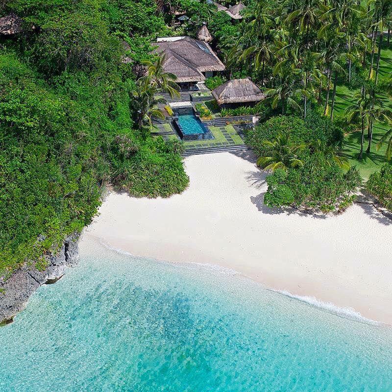 Boracay Island, Malay, Aklan, Philippines  | Home Huts