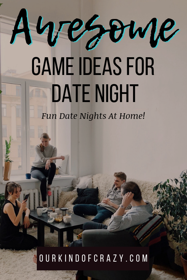 Couples Game NightFun Games for Couples to Play at Home