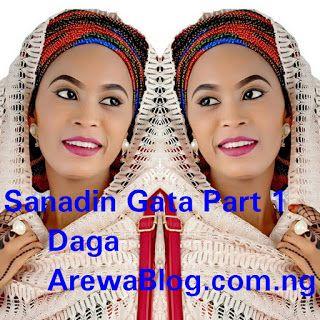 SANADIN GATA (HAUSA NOVEL) PART 1 | dadin kowa | Novels, Crochet