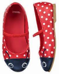 Sapatilhas e sandálias infantis para meninas Gymboree Originais já no Brasil. Apenas R$69