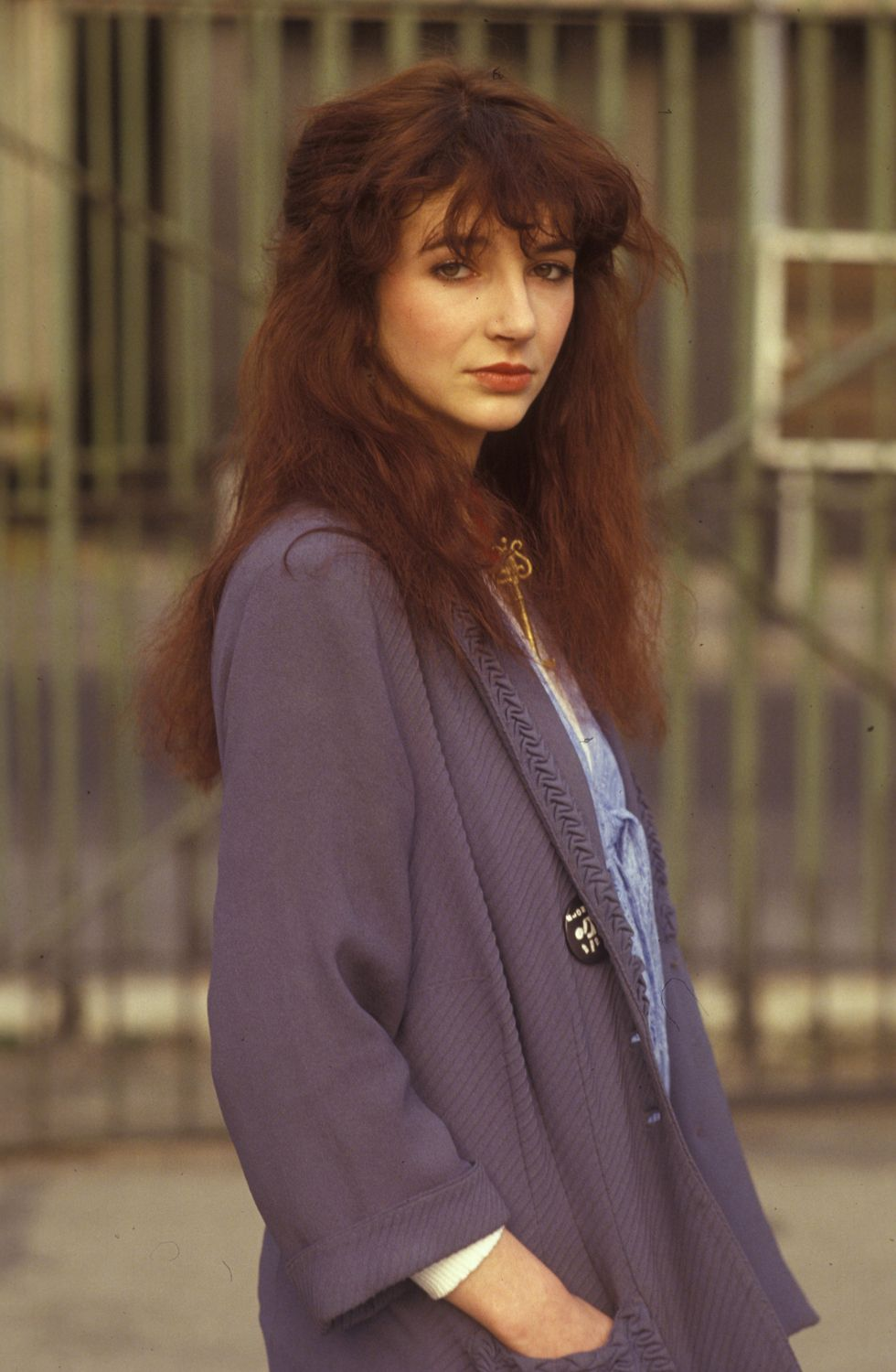 Rare Scans and Photo Thread in Kate Bush General Discussion Forum. Kate Bush - 1970s *-*