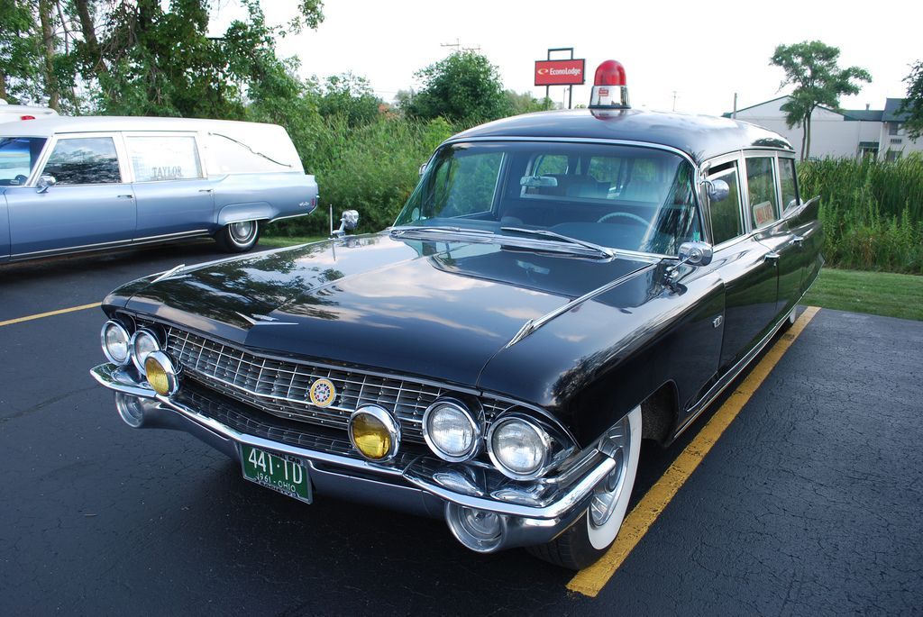Pin on hearses funerary vehicles 1960 present