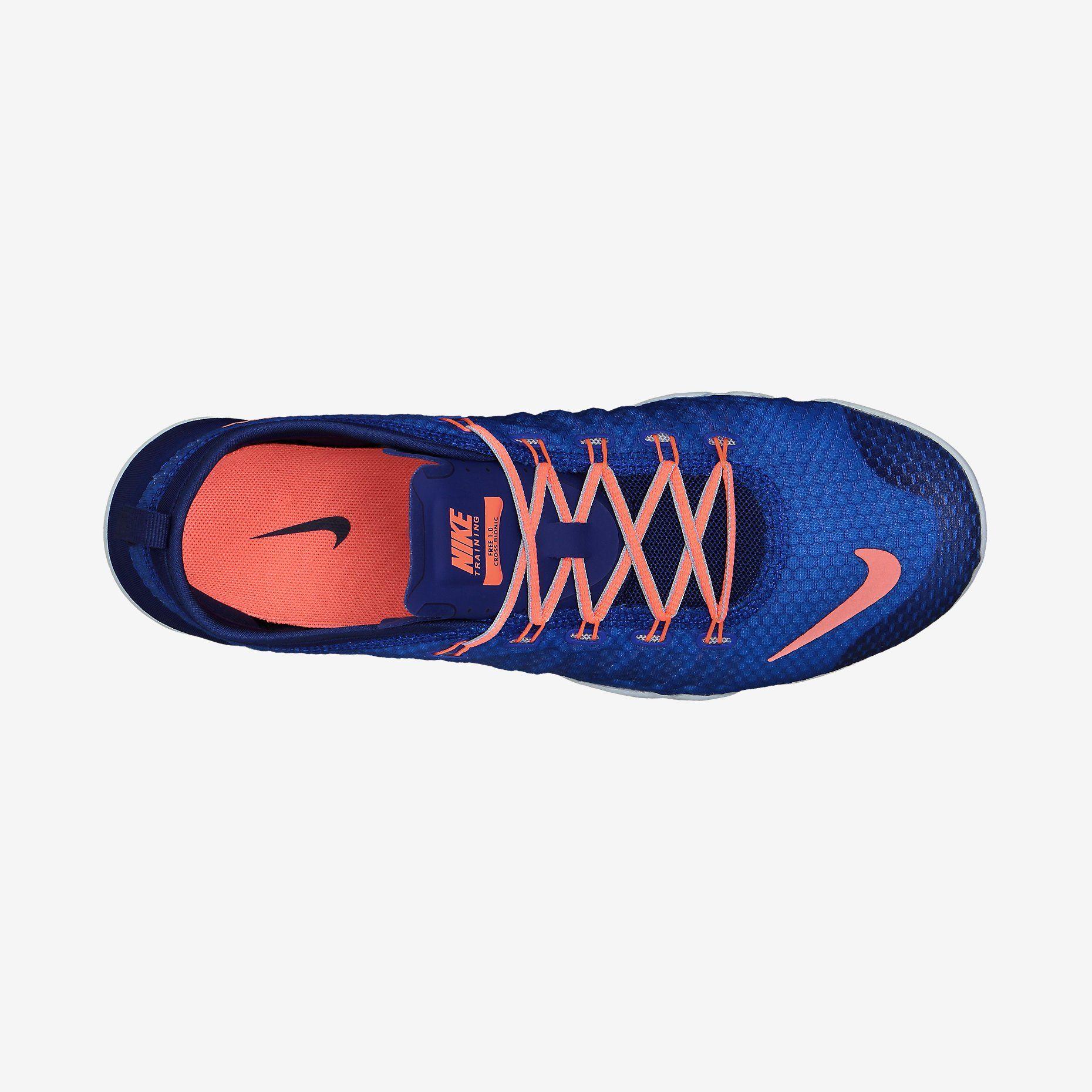 ef52d48f91dc Nike Free 1.0 Cross Bionic Women s Training Shoe. Nike Store size 10.5