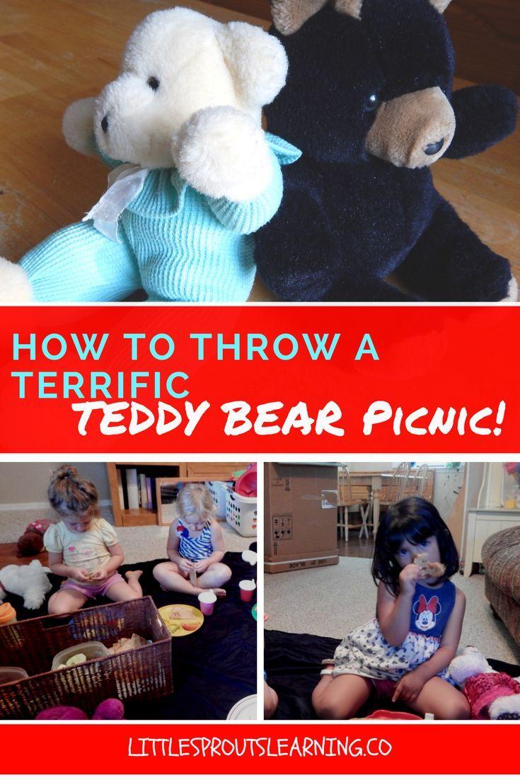 Teddy Bear Club Daycare
