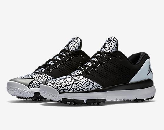 on sale 007e5 bc14b Michael Jordan Trainer ST Golf Shoes   Golf.com