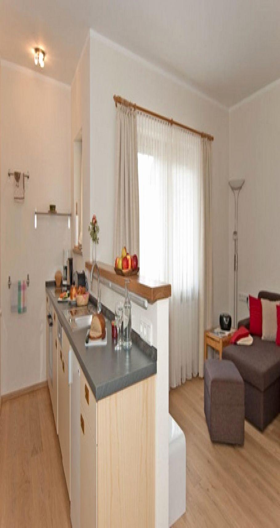 29 Schön Wohnzimmer Mit Küche   Home decor, Home, Interior