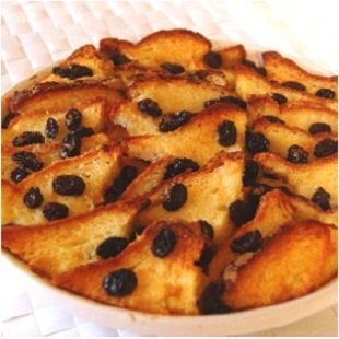 Bread Butter Pudding Juvela Bread And Butter Pudding Recipes Coeliac Recipes