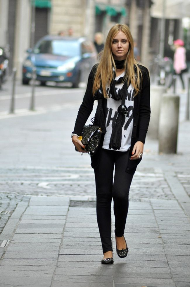 Como usar legging  a peça mais versátil do guarda-roupa feminino - Dicas de  Mulher 03de75ef132