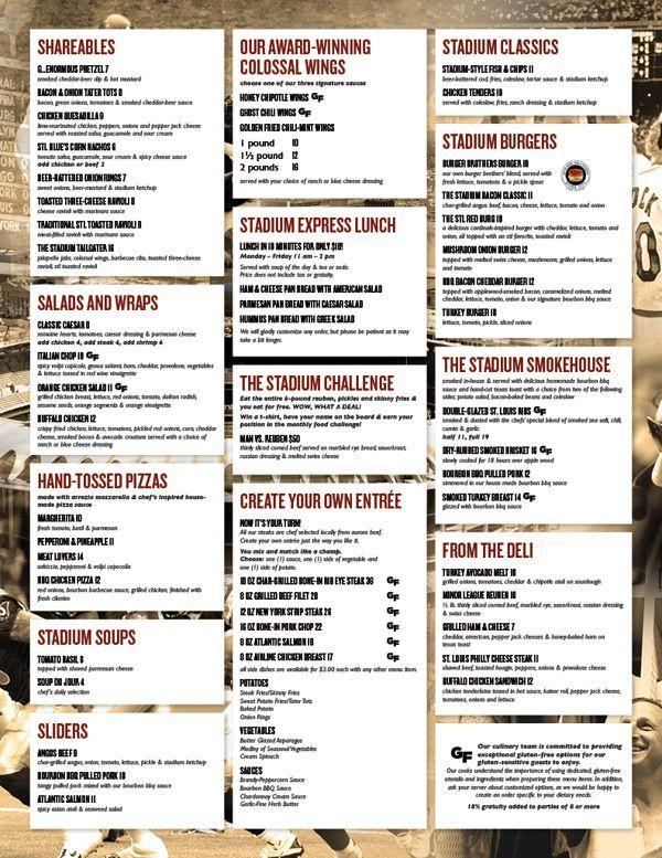trendy restaurant menus google search menu styles in 2018
