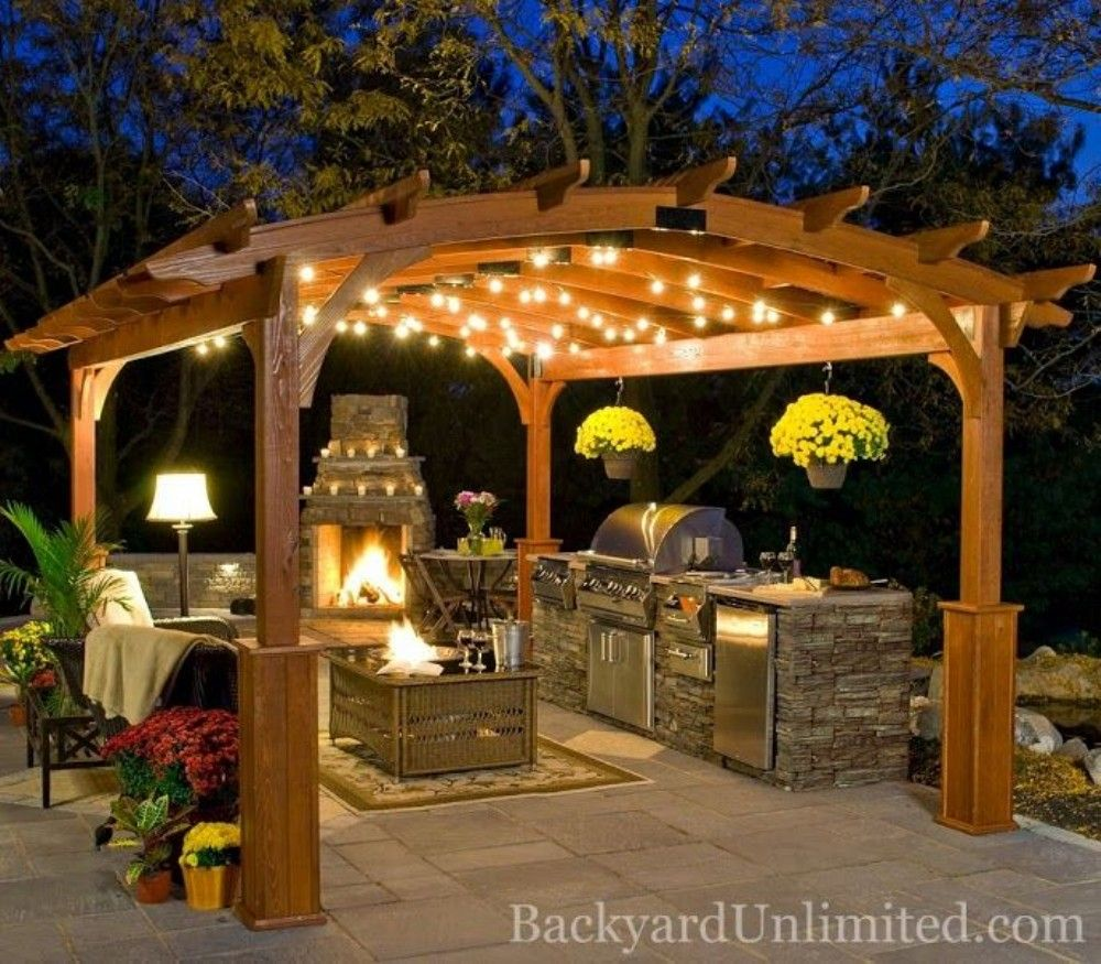 gorgeous 29 backyard makeover with decks and porches ideas http