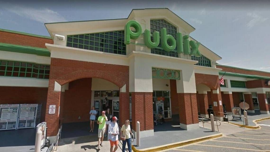 Here S Where You Can Get Groceries In Areas Hit By Hurricane Michael House Styles Panama City Beach Panama City Panama