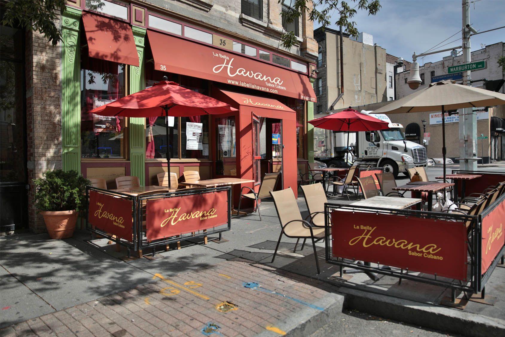 La Bella Havana Yonkers Ny 914 920 9777 Cuban Restaurant Yonkers Havana