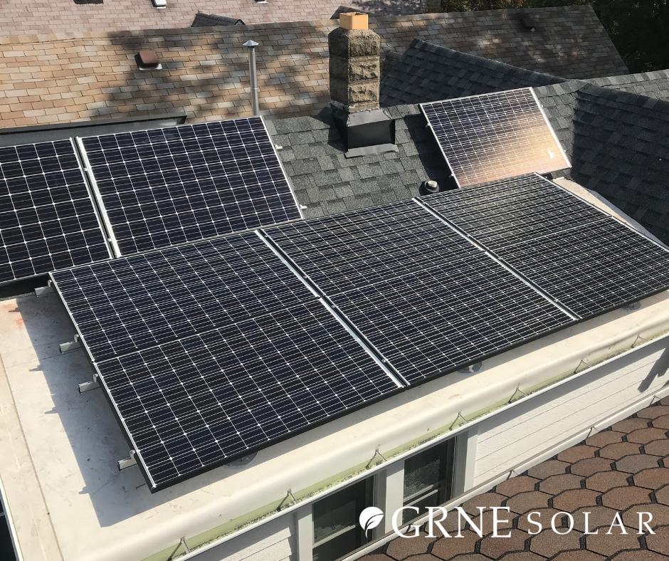 Grne Solar Residential Solar Panel Installation Solar Panels Roof Residential Solar Panels Residential Solar