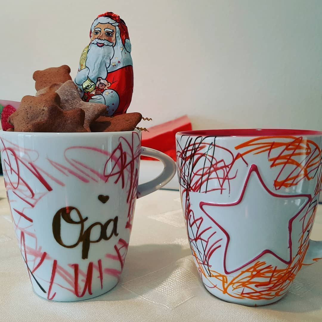 weihnachten malen #weihnachten Schnell noch ein paar Weihnachtsgeschenke fabriziert. #unperfekt #schnell #einf..., #ein #Einf #fabriziert #noch #paar #schnell #unperfekt #Weihnachtsgeschenke