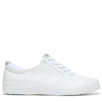 White nursing shoes, Sneakers