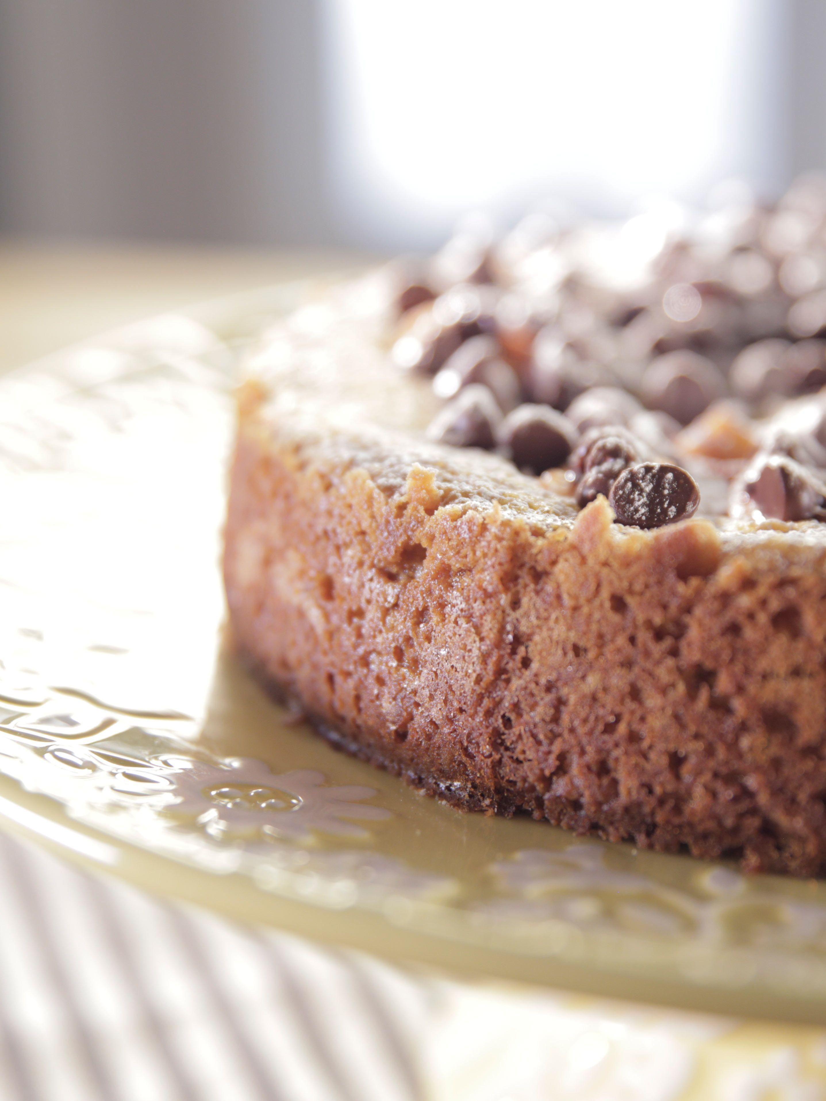 Trisha Yearwood Apple Chocolate Cake Apple cakes Pinterest