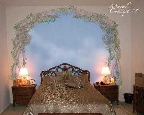 Rivendell inspired bedroom my future bedroom pinterest for Hobbit themed bedroom