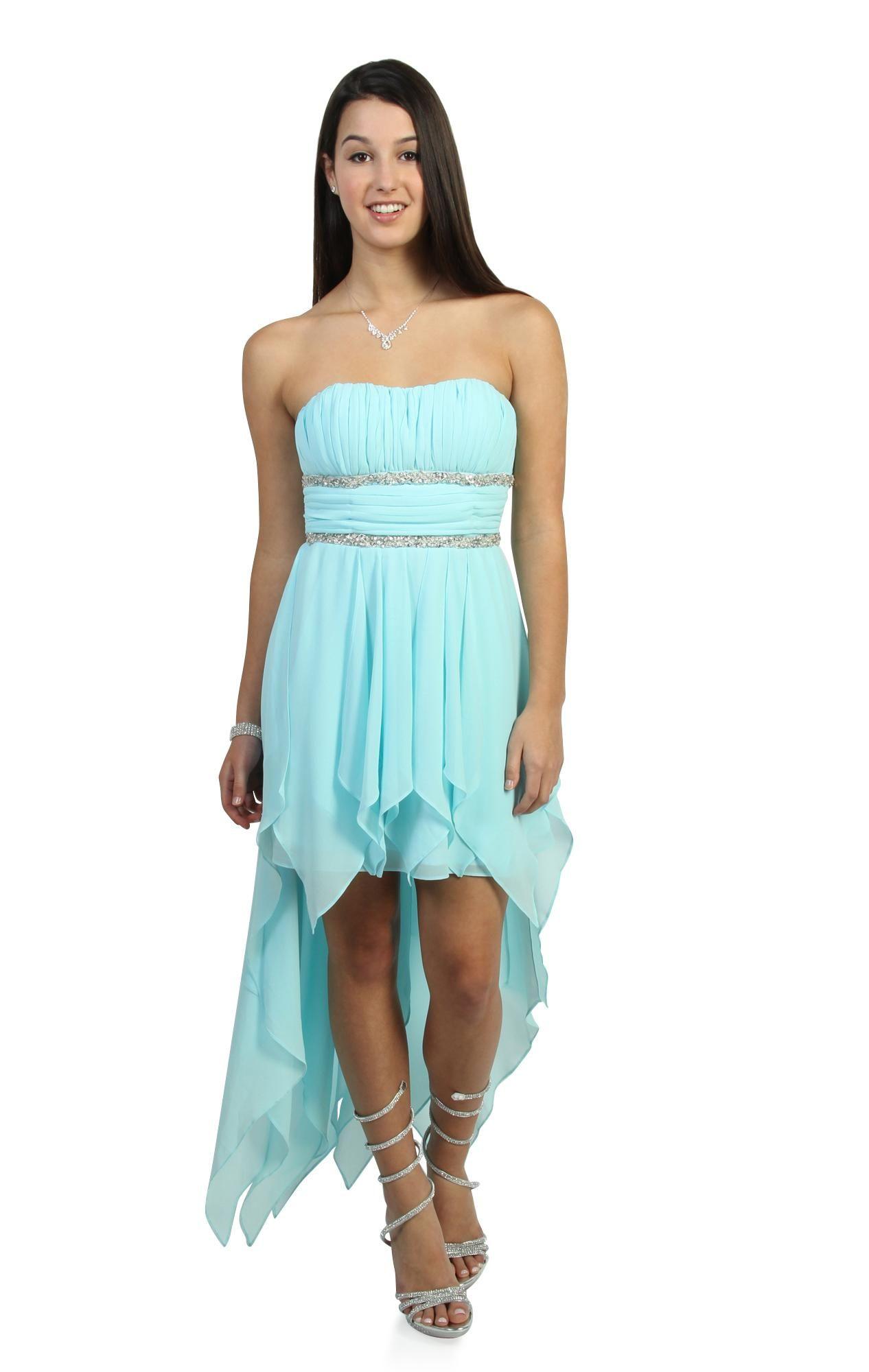 Beaded chiffon tendril prom dress when i marry my best friend