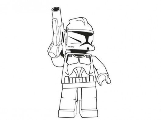 Gallery For gt; Lego Star Wars Darth Vader Coloring Page ...