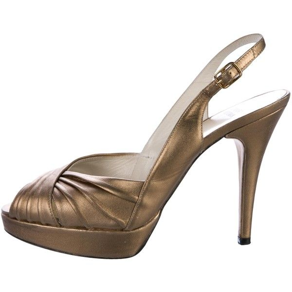 Pre-owned - Heels Stuart Weitzman Official Site Sale Online Outlet High Quality Outlet Factory Outlet Buy Cheap Reliable Outlet Amazing Price 6JmIDTjE