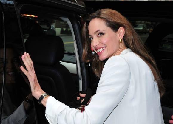 Dunya Ulduzlarinin Sevdiyi Saat Brendləri Brad Pitt Angelina Beautiful