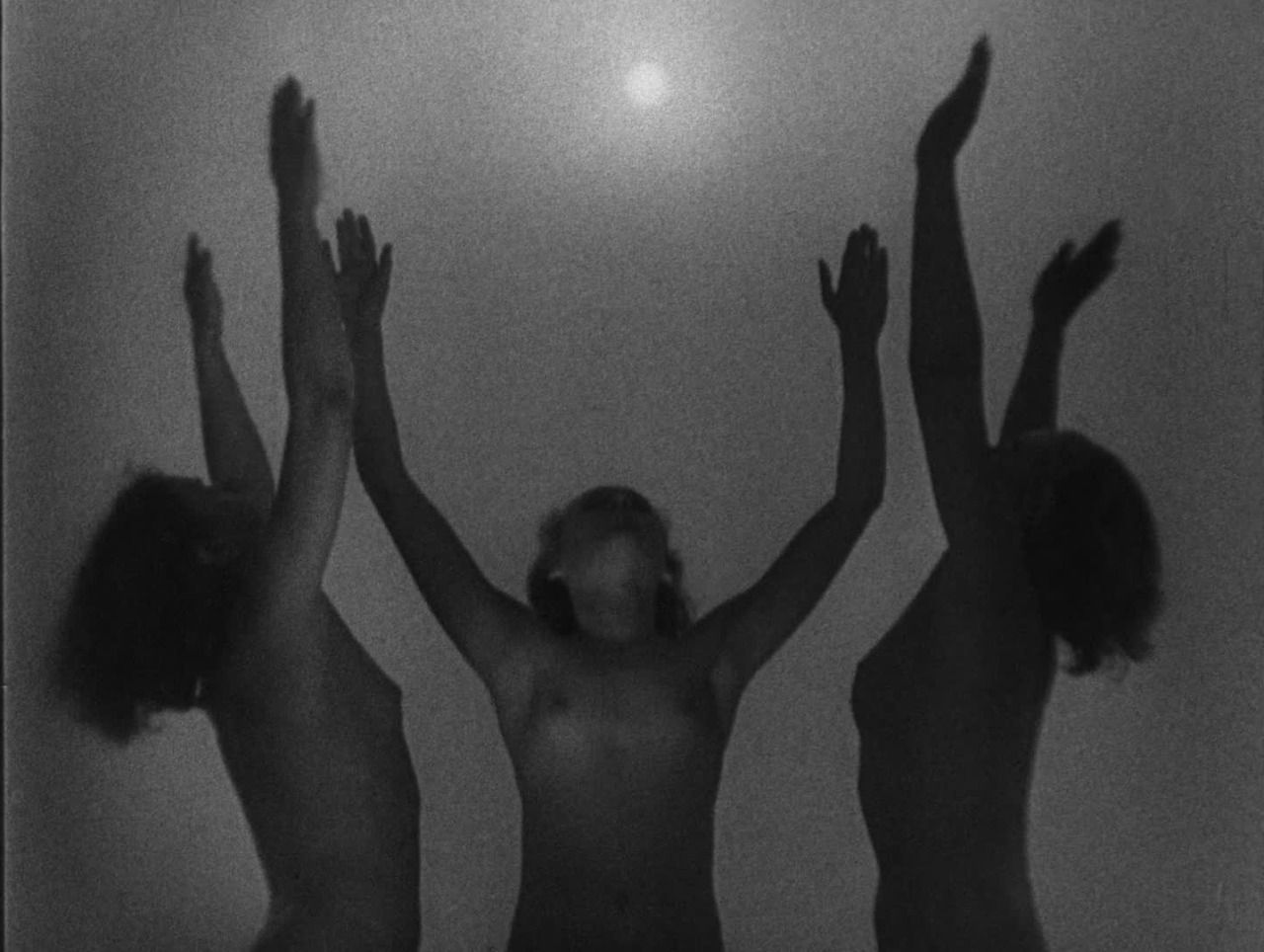 Isidora Duncan, the Biggest Dancer in the World | Ken Russell ...