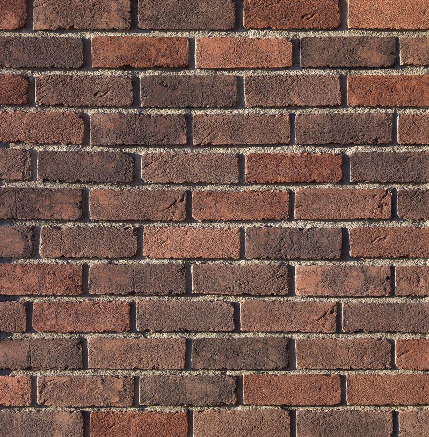 Eldorado brick brick veneer siding or thin brick hand for What is brick veneer siding