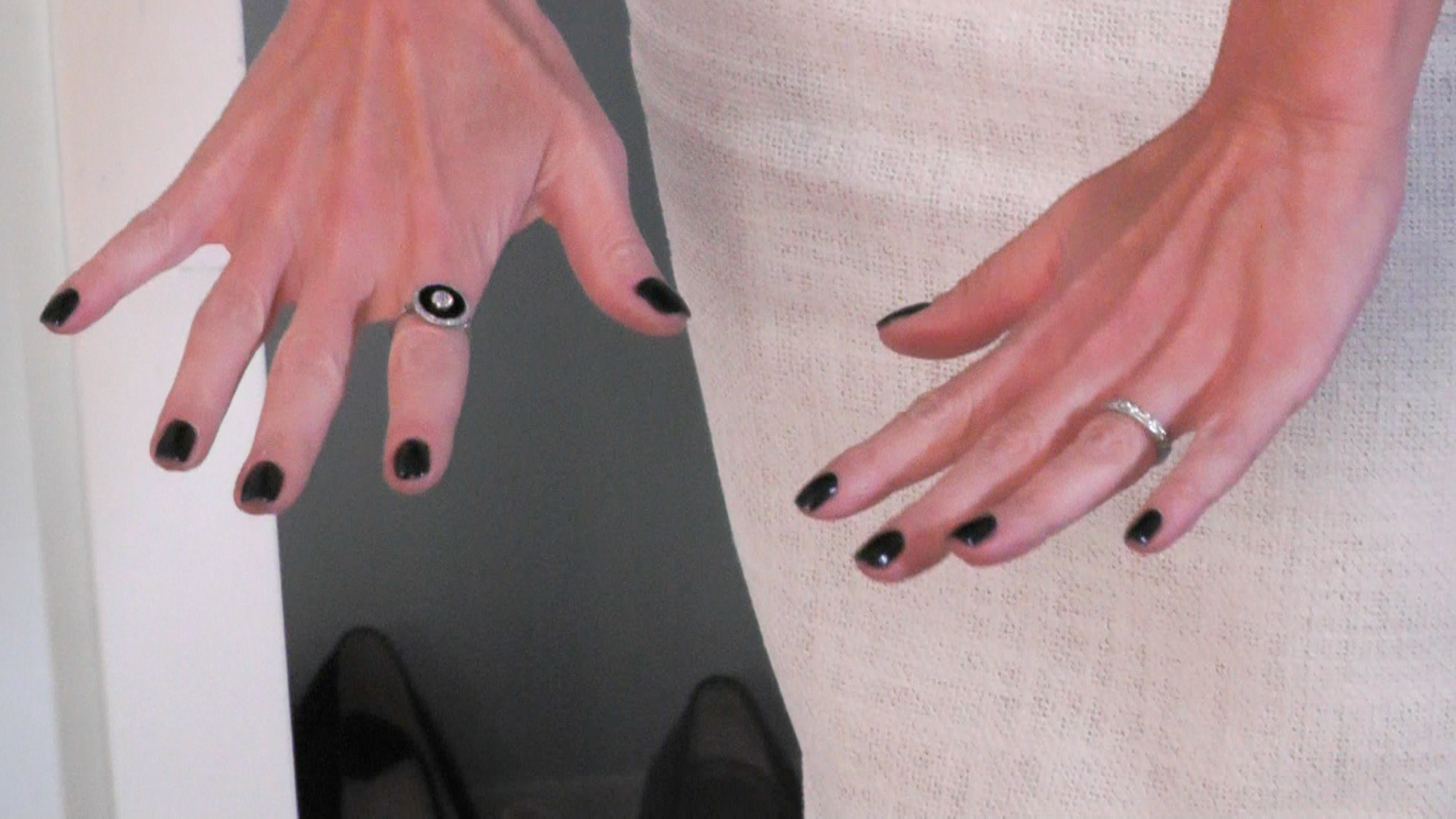 Many of you have been asking about Kelly Ripa\'s nail color. It\'s ...