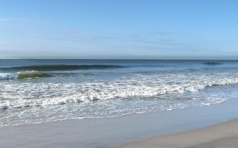 Ocean View Ocean City Ocean City Beach Ocean