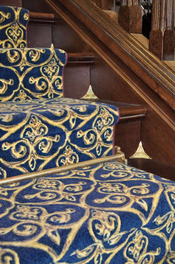 Best Solid Brass Stair Carpet Rail Hardware And Solid Brass 640 x 480