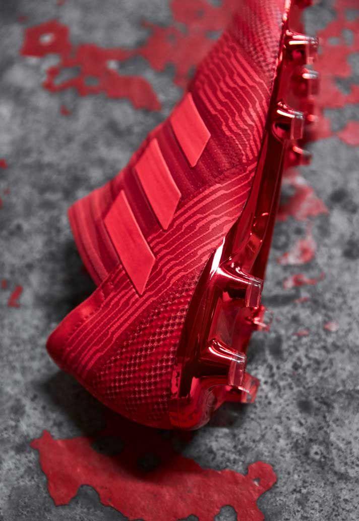 adidas Nemeziz 17+ Cold Blooded | Adidas soccer shoes