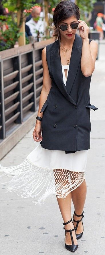 #fall #thistimetomorrow #outfits | Black And White