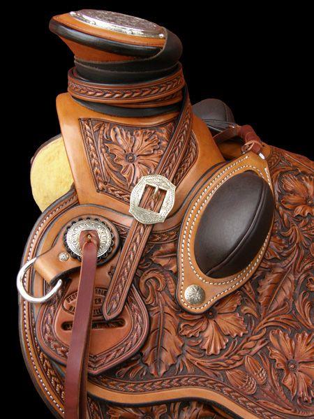 Pedrini Saddle Co....