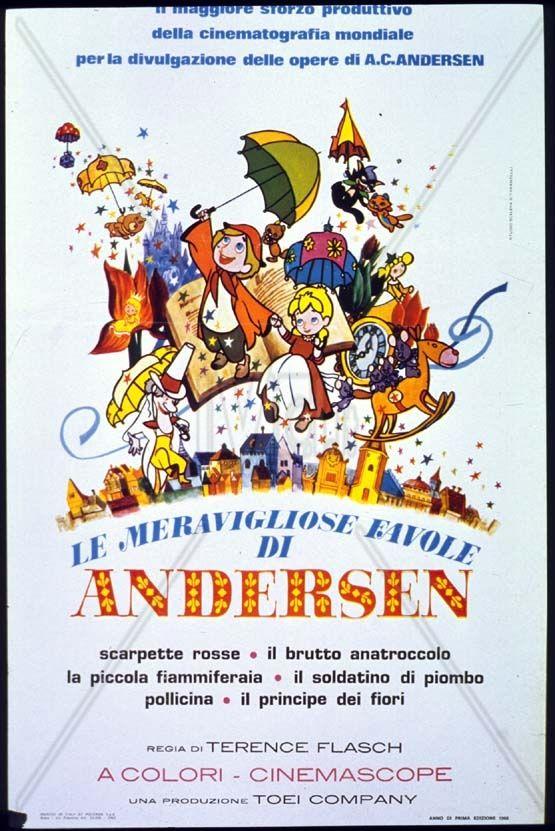 Le favole di Andersen