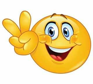 Smiley danke ▷ Danke