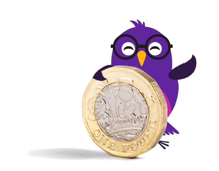 The term 'Quid' to mean £1 is thought to come from the ...