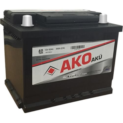 12 V 44 Ah Ford Fiesta Auto Battery Ako Battery Ankara City Turkey Ford Fiesta Car Battery Fiesta