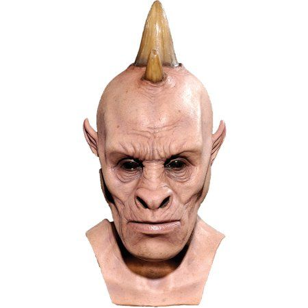 Humanocerous Resurrection Adult Halloween Accessory, Men\u0027s Walmart