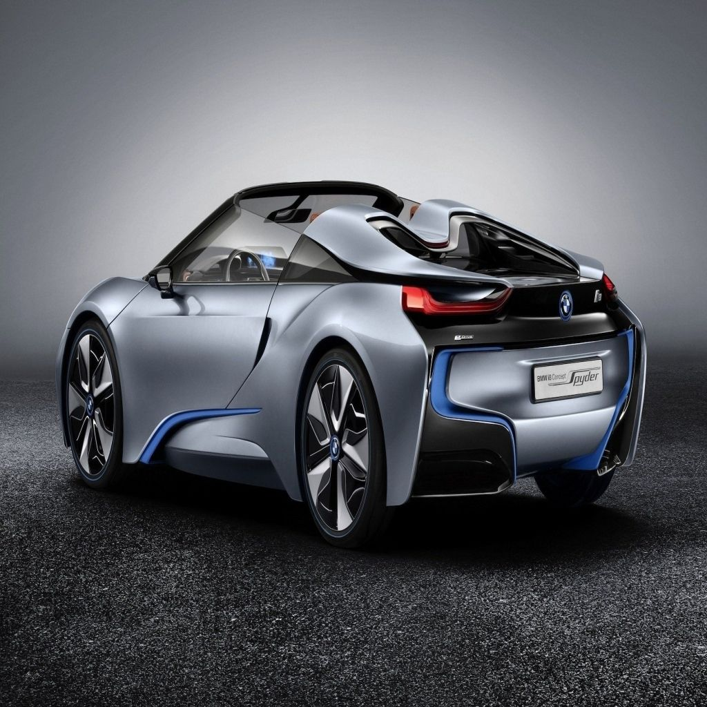 2018 Bmw I9 Picture For 2018 Bmw I9 Review