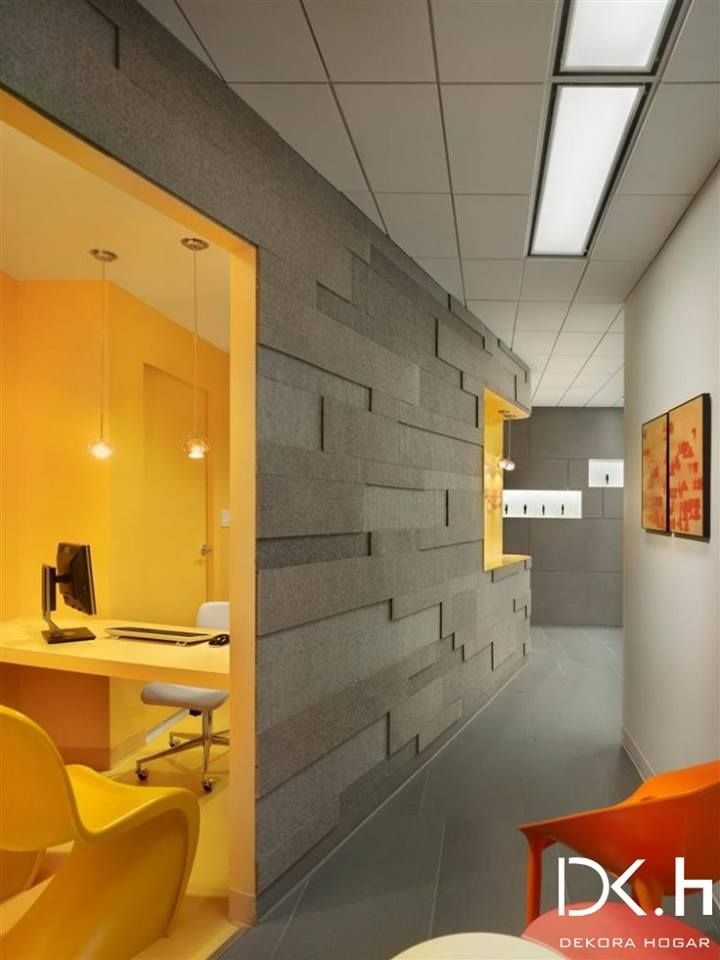 architect office interior. implantlogyca dental office interiors / antonio sofan architect interior a