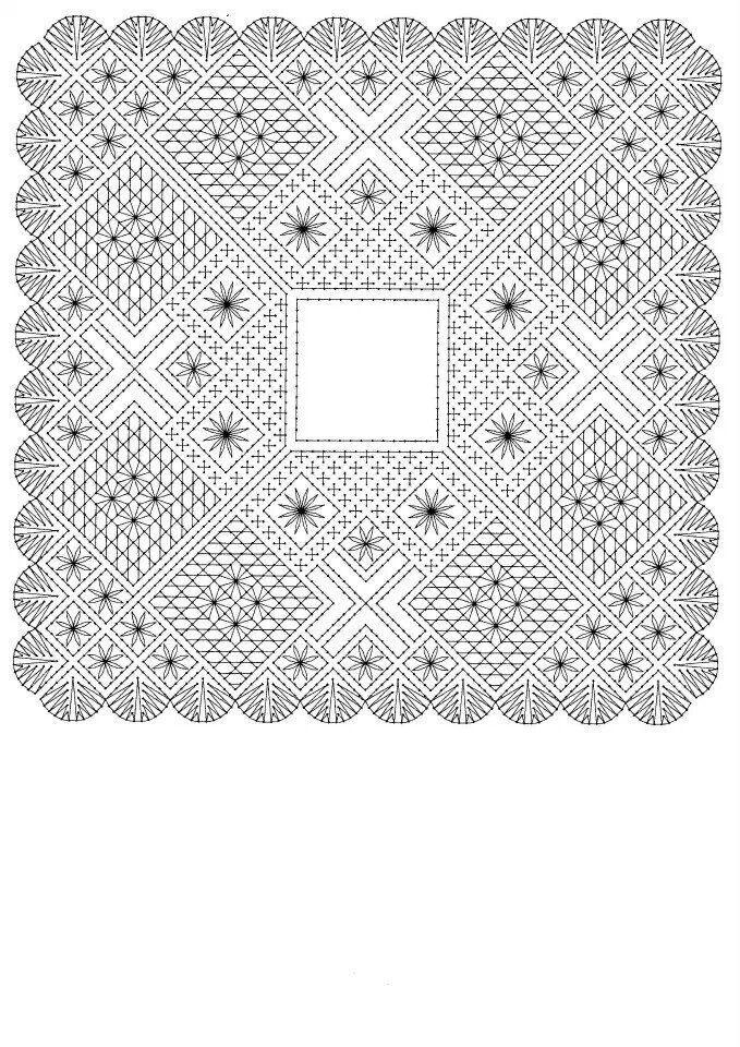 Resultado de imagen de pulseras de bolillos patrones gratis | MiS ...