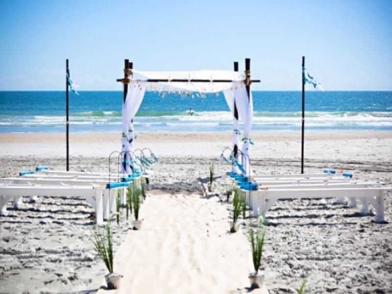 Pin by famousipod on Beach Weddings Beach wedding