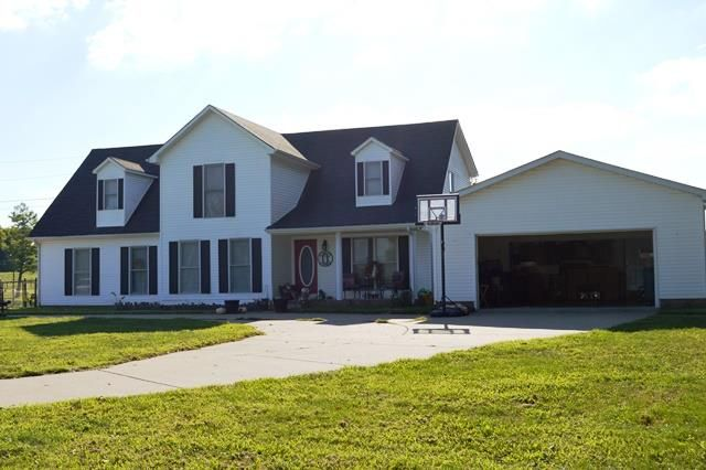 393 Canaan Rd, Columbia, TN 38401. 2 bed, 2 bath, $279,900. This is a great spac...