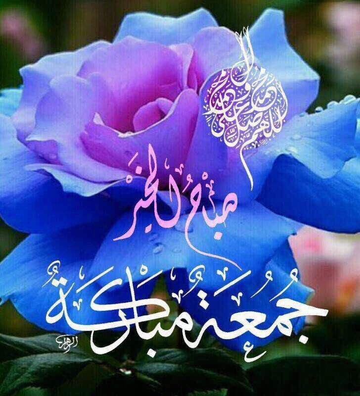 جمعة مباركة Beautiful Flowers Wallpapers Flower Wallpaper Jumma Mubarak Images